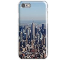 Empire State Building case iPhone Case/Skin