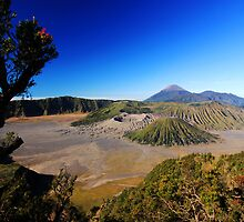 Another Mt. Bromo by meredianb