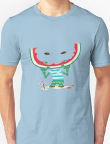 Mr. Melone Unisex T-Shirt