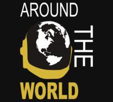 Around the World by Chuck Holden
