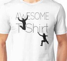 Cool AWESOME T-Shirt Unisex T-Shirt
