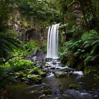 Hopetoun Falls by Greg Thomas