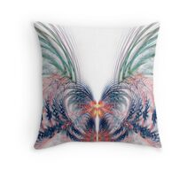 Pure Heart Throw Pillow