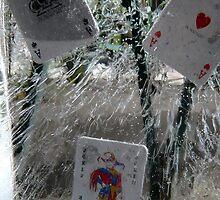 Ice Cards by HeklaHekla