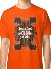 Rainy Day Dylan Classic T-Shirt