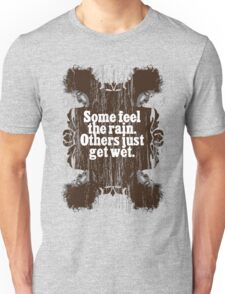 Rainy Day Dylan Unisex T-Shirt