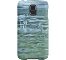 The Weight of Water Samsung Galaxy Case/Skin