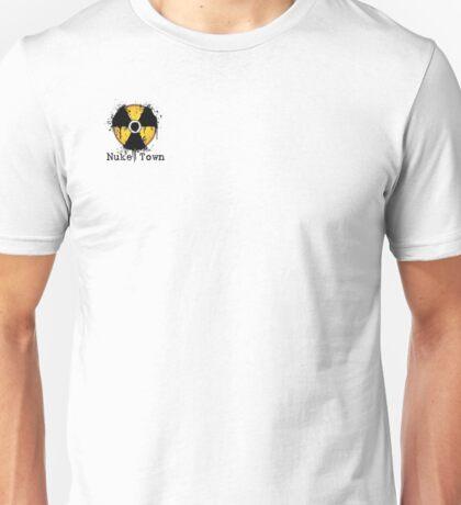 Nuke Town Unisex T-Shirt