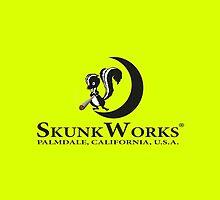 Skunk Works by ANDIBLAIR