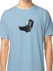 Analog life, 35mm film Classic T-Shirt