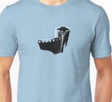 Analog life, 35mm film Unisex T-Shirt