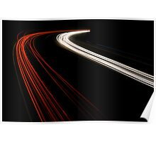 The Speed of Light Poster