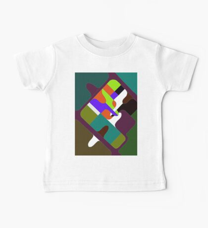 Picasso's Table Baby Tee