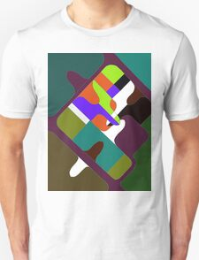 Picasso's Table T-Shirt