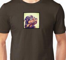Sandy Rottweiler Unisex T-Shirt