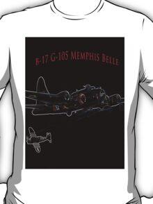 Memphis Belle T-Shirt T-Shirt