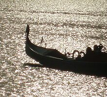 Gondola by bradleyduncan
