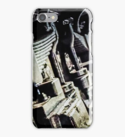 Springs and more  iPhone Case/Skin