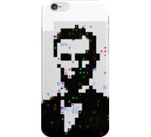 Abraham Lincoln case iPhone Case/Skin