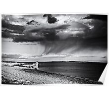 stormy weather.. Poster