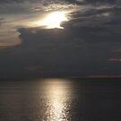 Before Sunset - Antes de la Puesta del Sol by PtoVallartaMex