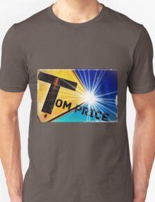 Tom Price T T-Shirt