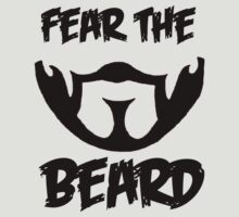 Fear The Beard by Roseanna19