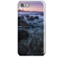 The Last Moments of the Day iPhone Case/Skin