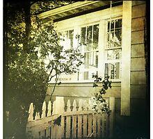 Summer Porch by KBritt