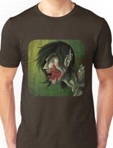 Billye the Vampyre Unisex T-Shirt