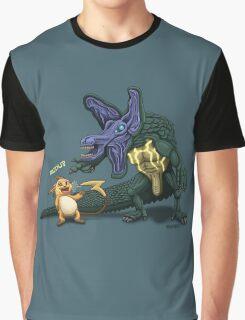 Raichu? Graphic T-Shirt