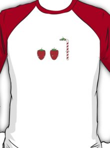 Straw-berry T-Shirt