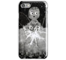Lady Hamlet Case Too iPhone Case/Skin
