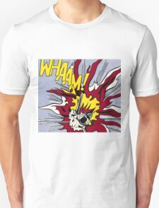 WHAAM! T-Shirt