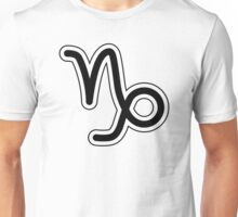 Zodiac sign Unisex T-Shirt