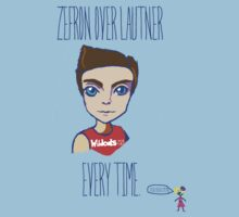 Zefron over Lautner Kids Clothes