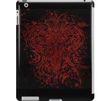 Aries Blood iPad Case/Skin