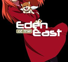 Eden of the East Careless by aniplexx