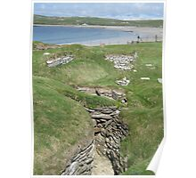 orkney  Poster