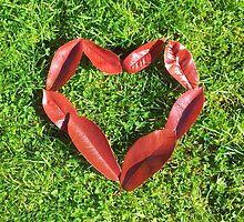 I be-leaf I love you (Square Version) by Kellyanne