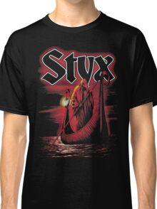 STYX BAND TOUR Classic T-Shirt
