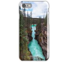 Athabascan Emerald iPhone Case/Skin