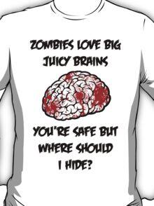 Juicy Brains T-Shirt