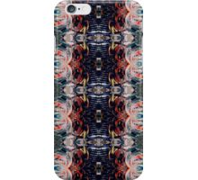 Abstract Colorful Pattern iPhone Case/Skin