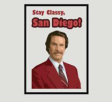 Stay Classy SD1 T-Shirt