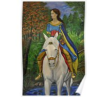 Maid Marion Poster