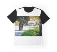 Going for the kill Graphic T-Shirt