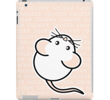 Squeek iPad Case/Skin