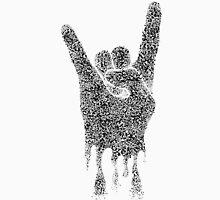ROCK NOTES Unisex T-Shirt