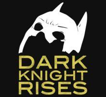Dark Knight Rises (Dark Shirts) by CaptainBaloney